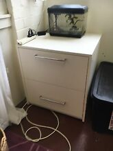 2 drawer filing cabinet. Canada Bay Canada Bay Area Preview