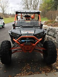 Polaris rzr 1000 roof