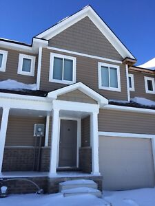 3 Bedroom townhouse for rent (NEW)