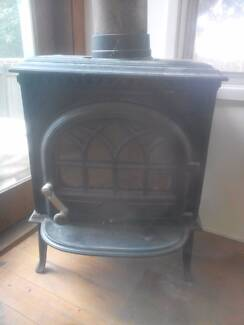 Jotul wood heater Blackheath Blue Mountains Preview