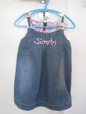Mädchen v. Simply Go´s für ein 1,5 - 2 Jahre Altes Kind (Kleider Für Ein Mädchen)