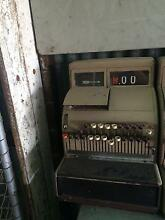 Antique Cash Register Vintage National Cash Register Co. no key Coburg Moreland Area Preview
