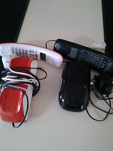 Cordless phones Two Wells Mallala Area Preview