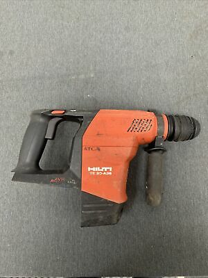 Hilti Te 30-a36 36v Rotary Hammer Drill Tool Only Used. Free Shipping