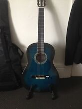 Valencia Acoustic Guitar - Great Condition St Kilda Port Phillip Preview