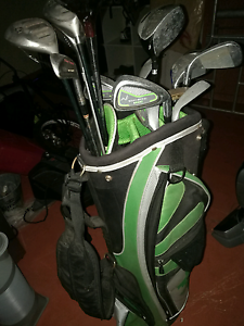 Golf club set bargain $80 Clarkson Wanneroo Area Preview