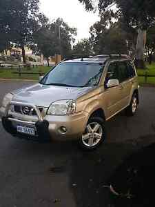 2005 NISSAN X-TRAIL T30 Ti-L II AUTO Hamersley Stirling Area Preview