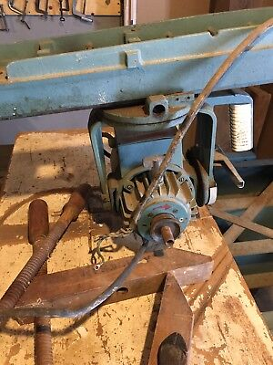 Dewalt Black And Decker Radial Arm Saw Parts Make Offer And Message Which Part