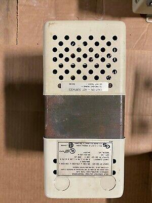 Sola 63-23-125-4 Mini Micro Computer Regulator Constant Voltage Transformer