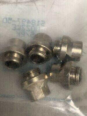 Lincoln Pro-cut 40 Kp2008-5b1 .042 Nozzle Pct-40 Plasma Torch 5pc S18497-5d
