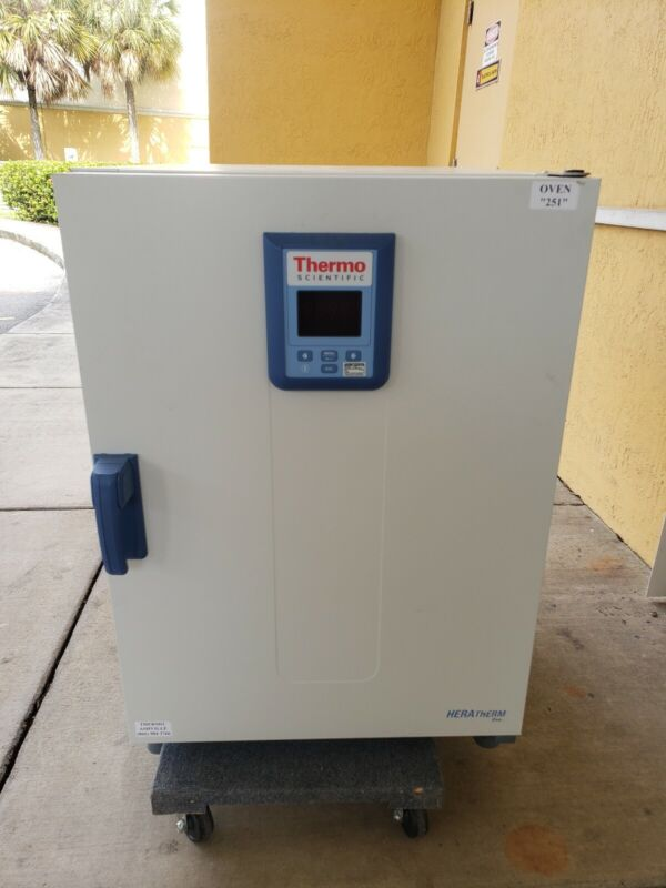 Thermo Scientific Heratherm OGS180  Mechanical Convection Oven