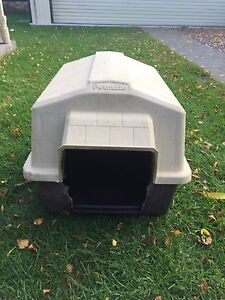 Dog kennel Panorama Mitcham Area Preview