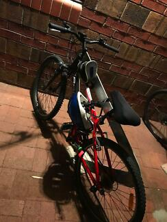 Great condition bike for sale [URGENT]