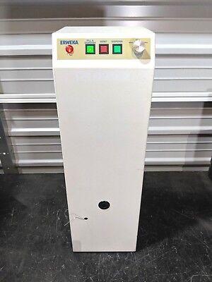 Erweka Degasser Fill Dispense Vacuum Degassing 500ml 900ml 1000ml