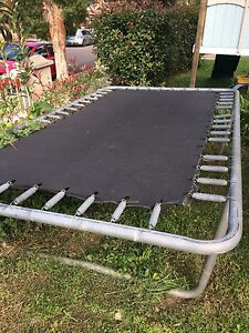 Trampoline Burwood Heights Burwood Area Preview