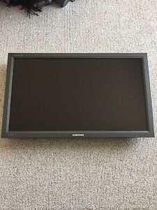 "SAMSUNG LCD 40"" MONITOR NOT TV"