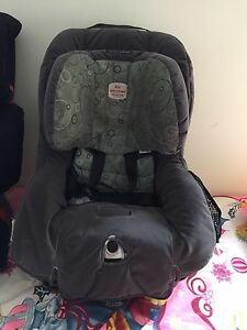 Britax Safe n sound meridian ahr Craigieburn Hume Area Preview