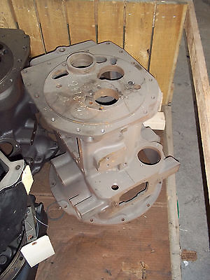 241847 Clark Forklift Transmission Housing C500y-685 Application C500y685