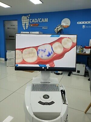 Sirona Cerec Omnicam Omnibeast - Fastest Omnicam On The Planet