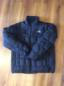 The North Face 700 Synthetic Fill Winter Jacket - Men's XL