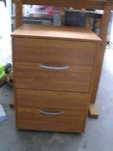 Filing cabinet Umina Beach Gosford Area Preview