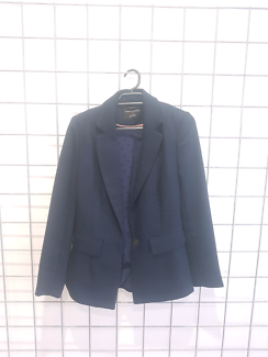Blazers and work pants. Fit size 6-8.