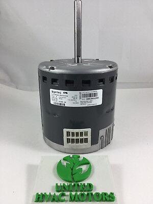 Ge Genteq Ecm X13 12 Hp Blower Motor 5sme39hxl025a 51-101880-00