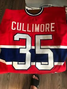 Montreal jersey