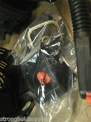 Used A350000470 FUEL TANK FOR ECHO BLOWER -ENTIRE PICTURE NOT FOR SALE