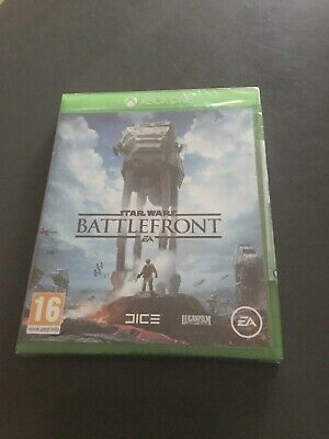 Star Wars Battlefront  Edition For Xbox One Brand New Sealed