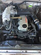 SWAP MY R31 SKYLINE FOR FAMILY CAR Enfield Port Adelaide Area Preview