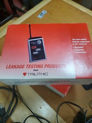 New Trilithic Search Video Carrier Leakage Detector. Search Lite. Free Shipping