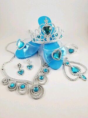 girls princess dress up costumes and accessories jewelry - Girls Dress Up Jewelry