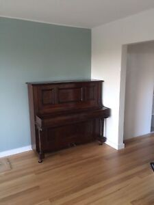 Free Beautiful Weltzheimer Piano! Queenscliff Manly Area Preview