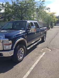 Ford F-350 Superduty Lariat 4by4 2009
