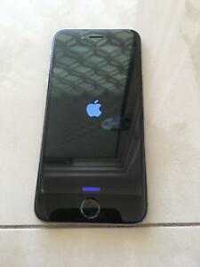 iphone 6 LCD faulty for repair or parts North Adelaide Adelaide City Preview