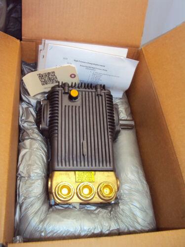 Chip Blaster 2119 High Pressure Coolant Pump
