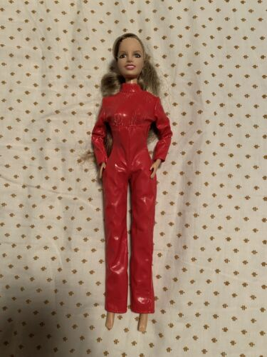 Britney Spears Oops ... I Did It Again Video Performance Doll EUC - $75.00