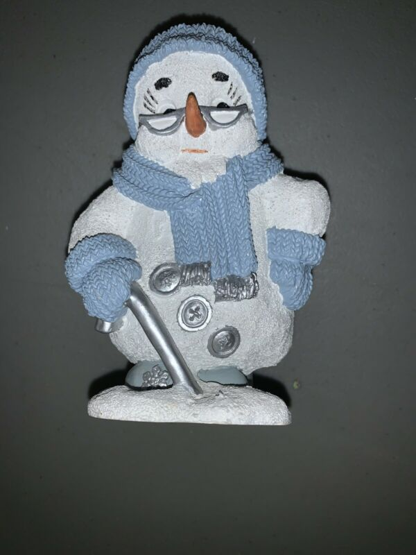 "Encore Snow Buddies  ""Grandpa""   No Box"