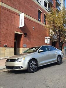 Your Future Jetta Highline