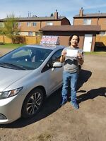 Driving Lessons- Get your driving privilege with confidence