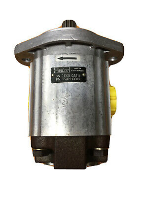 Parker Hydraulic Pump 3349110083