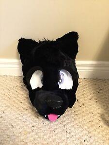 Cat fursuit for sale