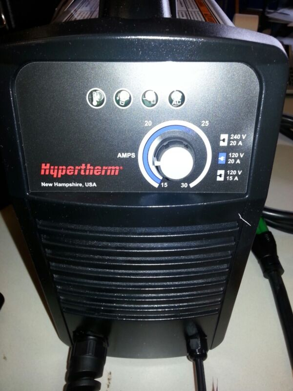 HYPERTHERM 088081 POWERMAX 30XP PLASMA CUTTER  115/230v - NEW