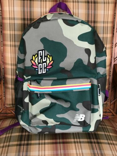 2018 Foot Locker New Balance Cross Country Nationals Regional Backpack.EXC COND!