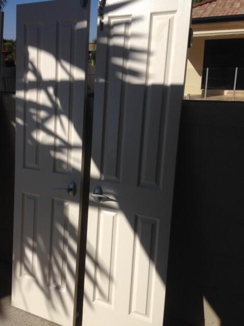 Enchanting French Doors For Sale Gumtree Pictures - Best ...