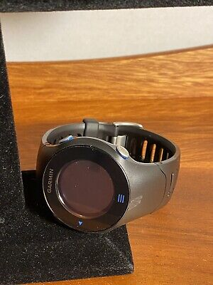 Garmin Forerunner 610 GPS Running Watch Very Nice !!! No Charger