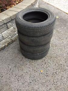 4 pneus été Goodride Radial SP06 175/65R14