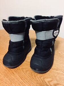Kamik Toddler Winter Boots Size 7