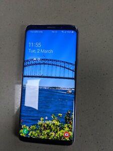 Samsung Galaxy S9 64gb - ok condition
